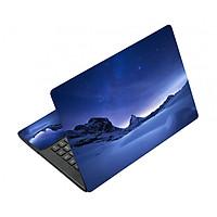 Miếng Dán Decal Dành Cho Laptop - Thiên Nhiên LTTN-30 cỡ 13 inch