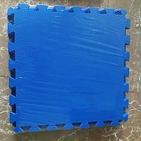 Bộ 9 Miếng thảm xốp lót sàn 42*42cm (nhiều mầu)