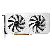 Card Màn Hình VGA Galax GeForce GTX 1660 EX 6GB GDDR5 (1 Click OC) 60SRH7DS03EX BLACK - Hàng Chính Hãng