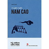 Sách - Truyện ngắn Nam Cao
