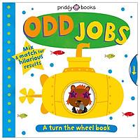 Odd Jobs (Turn The Wheel)