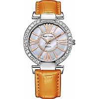 Đồng hồ nữ Royal Crown 6116 - dây da cam