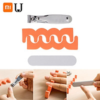 Youpin Jordan Judy Nail Clipper Stainless Steel Cutting Machine Professional Nail Trimmer High Quality Toe Nail  Clipper