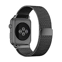 Dây dành cho Apple watch Milanese loop 38mm, 42mm