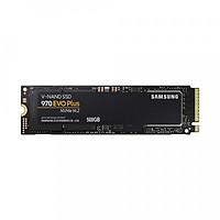 Ổ Cứng SSD Samsung 970 Evo Plus M2 2280 PCIE 500GB - Hàng Nhập Khẩu