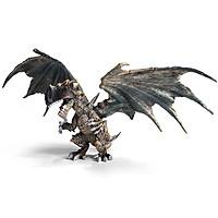 Bộ sưu tập đồ chơi mô hình Khủng Long Dinosauria Warcraf 18 cm New4all trang trí bàn học