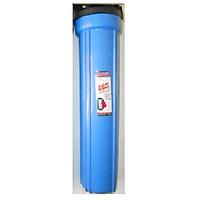 Bộ lọc nước sinh hoạt NaPhaPro - 1 cấp lọc 20 inches - CP1 - 20 (Hàng chính hãng)