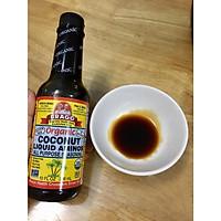 Combo 2 Chai nước tương dừa hữu cơ Bragg 296ml