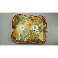 Túi chờm nóng lạnh Thiên Thanh size bé 25cm x 25cm(Màu ngẫu nhiên)