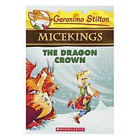Geronimo Stilton Micekings Geronimo Stilton Book 7: The Dragon Crown