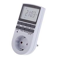 Ổ cắm đo công suất thiết bị điện HM-PMP01EU