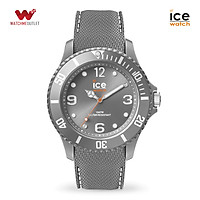 Đồng hồ Nam Ice-Watch dây silicone 013620