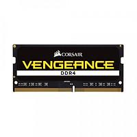 Ram laptop Corsair Vengeance DDR4 16GB (1x16GB) Bus 2666Mhz SODIMM CMSX16GX4M1A2666C18 - Hàng Chính Hãng
