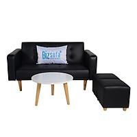 Trọn Bộ Sofa Phòng Khách Bizsofa - Bed - MLF-12 Mini