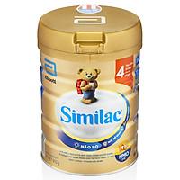 Combo 3 Lon Sữa Bột Similac 4 (900g)