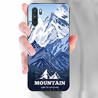 Ốp lưng dành cho Vsmart Active 3  mẫu Núi