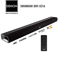 Loa Soundbar Denon DHT-S216 Hàng chính hãng
