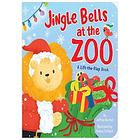 Jingle Bells at the Zoo