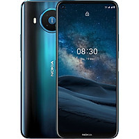 Điện Thoại Nokia 8.3 5G (8GB/128GB) - Hàng Chính Hãng