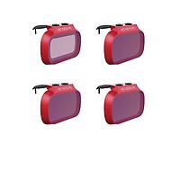 bộ  filter ND Mavic Mini - PGYtech - professional - hàng chính hãng