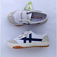 Giày Bata Vải Trẻ Em Thể Thao Bình Minh