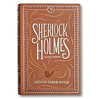 Sherlock Holmes: Classic Stories