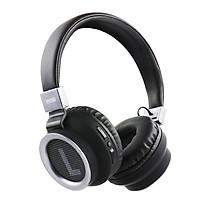 Tai Nghe Chụp Tai Bluetooth 5.0 Remax Proda Melo PD-BH400 - Hàng nhập khẩu