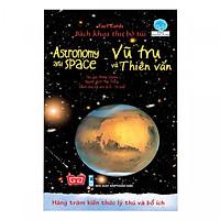 Fact Cards - Bách Khoa Thư Bỏ Túi - Astronomy & Space - Vũ Trụ & Thiên Văn