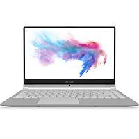 Laptop MSI Modern 14 A10M-1053VN (Core i5-10210U/ 4GB DDR4 2666MHz/ 256GB PCIe NVMe/ 14 FHD IPS/ Win10) - Hàng Chính Hãng