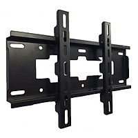 Khung treo tivi áp tường dùng cho tivi LCD-LED-PLASMA cao cấp K32 - 19 đến 37 icnh - hàng chính hãng
