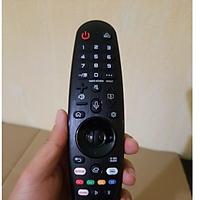 Remote Điều khiển TV dành cho LG AN-MR19BA giọng nói - Tặng kèm Pin