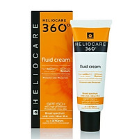 Kem chống nắng Heliocare 360 Fluid Cream SPF50 (Bill Anh) 50ml