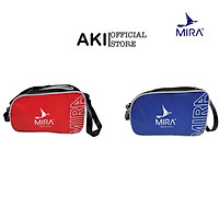 Túi 2 ngăn đá bóng nam Mira colorful, phụ kiện balo thời trang thể thao chính hãng - HN001