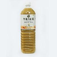 Trà sữa Milk Tea hương vị tự nhiên thơm ngọt Nội địa Nhật Bản