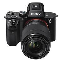 Máy Ảnh Sony Alpha A7 II Kit 28-70mm F3.5-5.6 OS (Hàng chính hãng) - Tặng Thẻ 32GB + Túi Máy + Tấm Dán LCD