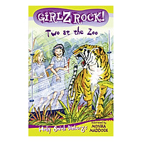 GIRLZ ROCK: TWO AT THE ZOO
