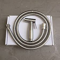 Vòi xịt vệ sinh INOX SUS 304