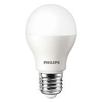 Bóng Đèn Philips LED Essential 3.5W  6500K E27 A60 - Ánh Sáng Trắng - Hàng Chính Hãng
