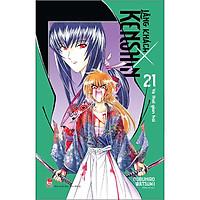 Lãng Khách Kenshin Tập 21: Và Thời Gian Trôi