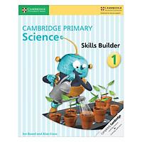 Cambridge Primary Science Skills Builder 1: Activity Book