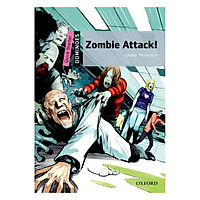 Oxford Dominoes Quick Starter: Zombie Attack!