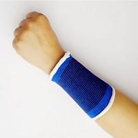Băng cổ tay  nam nữ thấm mồ hôi | Gym | Thể thao [Tặng dây cột tóc hoa mặt trời]
