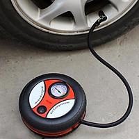 Máy bơm lốp xe hơi, máy bơm ô tô mini