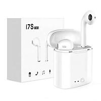 Tai nghe bluetooth không dây TWS i7s ngon bổ rẻ nghe 2 tai hàng nhập khẩu Venado