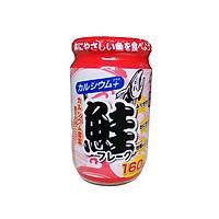 Ruốc cá thu/cá hồi các vị - hàng nội địa Nhật Bản