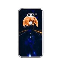 Ốp lưng dẻo cho điện thoại LG V30 - 0448 MOON09 - Hàng Chính Hãng