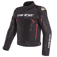 Áo khoác bảo hộ đi xe moto Dainese - ÁO VẢI DINAMICA AIR D-DRY - Hàng nhập khẩu chính hãng thương hiệu Ý