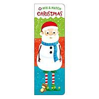 Christmas : Mix and Match - Mix and Match