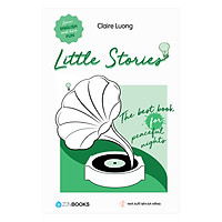 Little Stories - The Best Book For Peaceful Nights