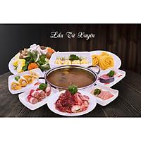 Goimon.net - Hotpot House- Lẩu Tứ Xuyên Lựa Chọn Dành Cho 2-3 người ăn
